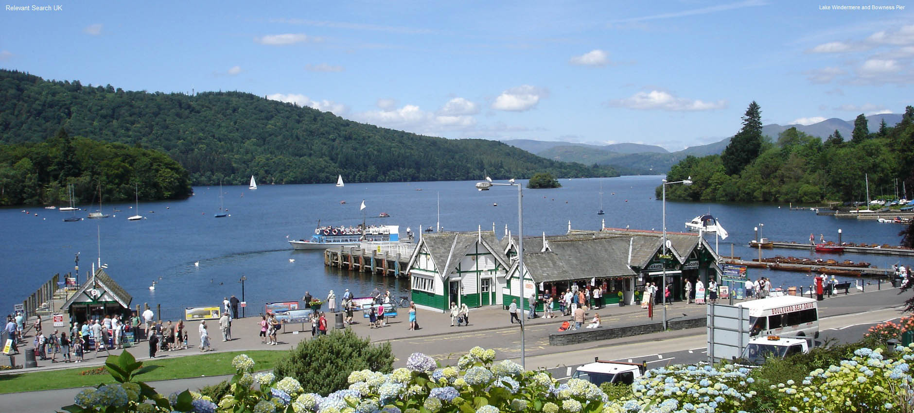 Most Beautiful Attractions In The Lake District Sunshine